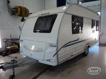 Adria Adora 462 PU Husvagn förtält  - furgon kamper
