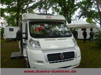 Adria Coral 670 SL Horizont Modell 2014  - furgon kamper