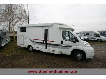 Adria Coral Axess 600 SL Abverkauf Miete  - furgon kamper