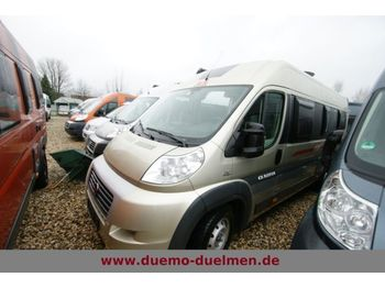 Adria Twin 640 SLX **Vollausstattung**  - furgon kamper