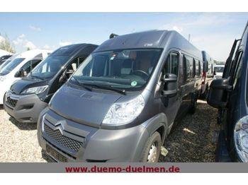 Pössl Pössl Roadcruiser,Citroen 2,2 L 150 PS  - furgon kamper