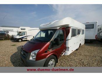 Sunlight T63  - furgon kamper