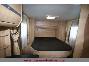 Sunlight T 69 Queensbett  - furgon kamper