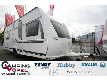 Kamp prikolica Fendt Diamant 560 SF Modell 2020, 2.000 Kg