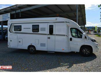 Кампер комбе Weinsberg CaraSuite 700 ME Motor 6d temp