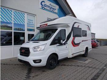 Kombi za kampiranje Challenger Teilintegriert 180 (Ford Transit)