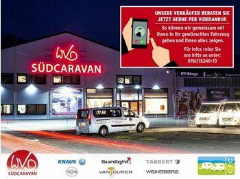 Knaus Van TI 550 MD Platinum Selection  - kombi za kampiranje