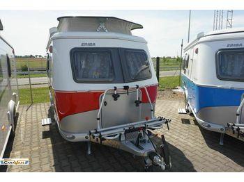 Przyczepa kempingowa HYMER / ERIBA / HYMERCAR Touring Troll 530 Mover, Autark