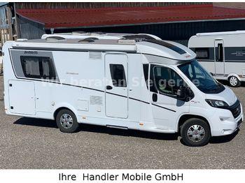 Samochód kempingowy Dethleffs Globebus T7