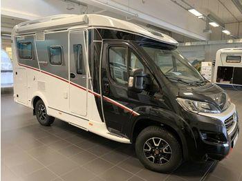 Samochód kempingowy Dethleffs Globebus T 1 GT Aussen klein, innen groß!