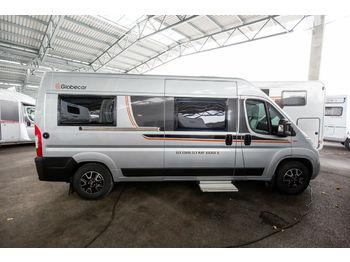 Samochód kempingowy Globecar D-LINE GLOBESTAR 600 L KAS 34