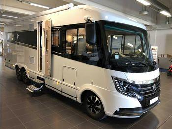 Niesmann + Bischoff Arto 85 E Autark Paket Lithium, Klimaanlage  - samochód kempingowy