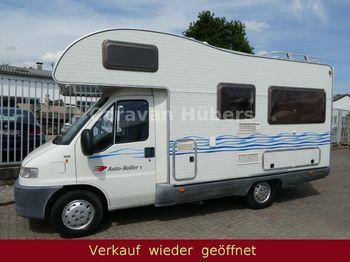 Samochód kempingowy Roller Team Autoroller 1 -Sat/TV/Solar -Grüne Umweltplakette