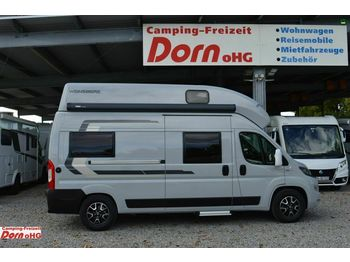 Samochód kempingowy Weinsberg CaraTour 600 MQH Isofix-Mediapaket