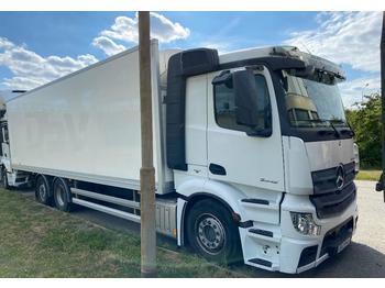 Mercedes-Benz Actros 2542 L  - konteynır taşıyıcı/ yedek karoser kamyon