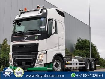 Volvo FH 460 retarder - konteynır taşıyıcı/ yedek karoser kamyon