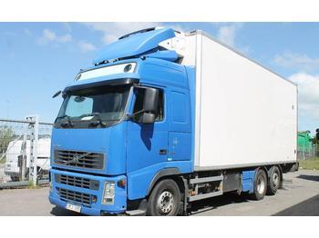 Volvo FH-480 6*2  - refrijeratör kamyon