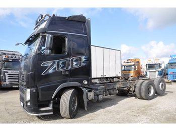VOLVO FH16 700 - şasi kamyon