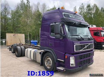 VOLVO FH 450 6x2 - şasi kamyon