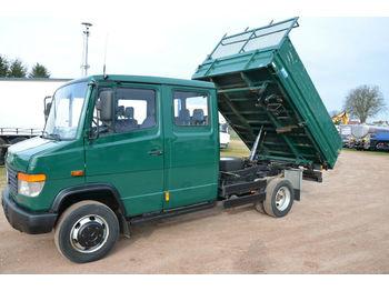 Damperli kamyonet Mercedes-Benz 815 D Kipper HU 03/21- 148 TKM
