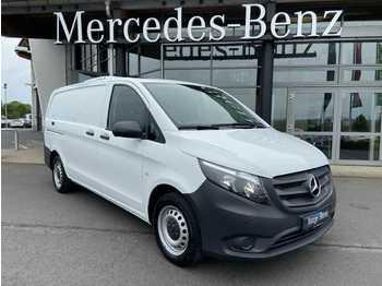Mercedes-Benz Vito 114 CDI Frischdienst Hecktüren Kima  - frigorifik kamyonet