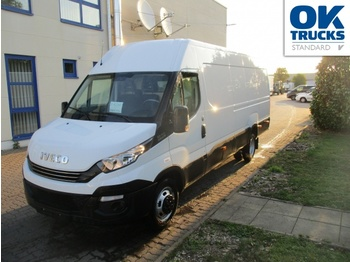 Panelvan Iveco Daily 35C16A8V