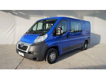 Panelvan Peugeot Boxer 2.2HDI/96kw L2H1 / 6 sitze / klima