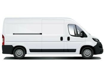 Peugeot Boxer 335 L3H2 Kasten 2.2 HDi 140 Confort Pack  - panelvan