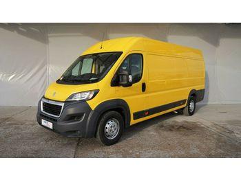 Panelvan Peugeot Boxer 3.0HDI/120kw L5H2 / klima