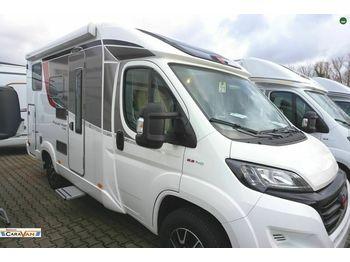 Obytné auto Bürstner Travel Van T 590 G