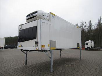 Schmitz Cargobull 4 x BDF - Tiefkühlkoffer 7,45 m neuwertig - kėbulas - refrižeratorius