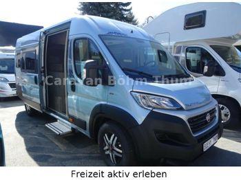 Будинок на колесах Pössl Summit 640 * Euro 6d temp * SOFORT verfügbar: фото 1