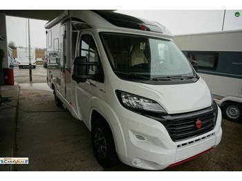 Дом на колёсах Bürstner Travel Van T 590 G