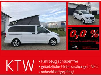 Дом на колёсах Mercedes-Benz Marco Polo V220 Activity Edition,Standheizung