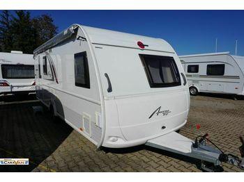 Bürstner Averso Top 520 TK  - каравана