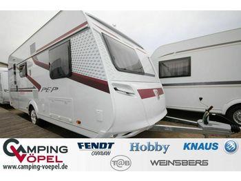 Tabbert PEP 550 DM IC-Line Sondermodell  - каравана