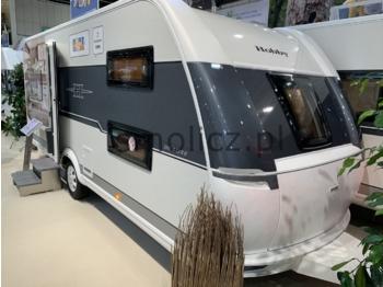 Прицепной автодом Hobby De Luxe 515 UHK