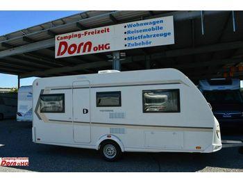 Weinsberg CaraOne 480 EU Dachklima  - прицепной автодом