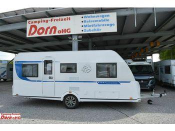 Knaus Sport 500 EU Silver Selection Mit Zusatzausstatt  - dzīvojamais treileris