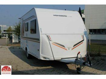 Weinsberg CaraOne 420 QD Edition HOT  - dzīvojamais treileris