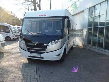 Dethleffs Magic Edition I 2 EB Luxus mit Dachklima  - dzīvojamo mikroautobuss
