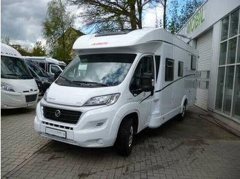 Dethleffs Trend T 7057 EB Familienmobil mit Dachklima  - dzīvojamo mikroautobuss