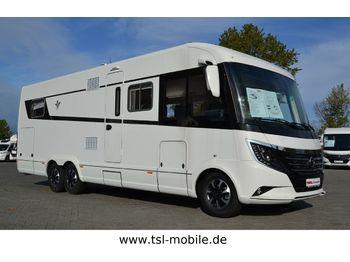 Niesmann + Bischoff Arto 85 E *Multimedia*Wechselrichter 3000 Watt*  - turistinis automobilis