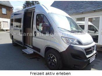 Pössl Summit 600 PLUS * Euro 6d temp  Automatik SOFORT  - turistinis automobilis