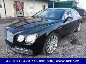 Bentley Continental Flying Spur  - lengvasis automobilis