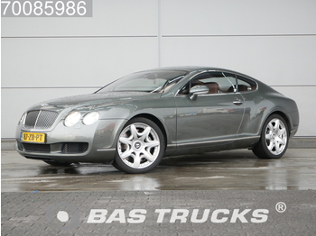 Bentley Continental GT 6.0 W12 4X2 Nieuwstaat Full Option - lengvasis automobilis