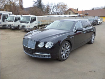 Bentley Flying Spur  - lengvasis automobilis
