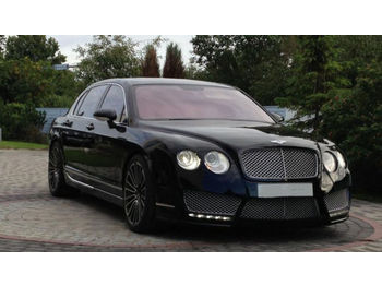 Bentley MANSORY  - lengvasis automobilis