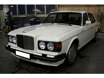 Bentley Turbo R - lengvasis automobilis