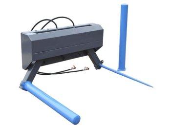 Ahlmann Multi balendrager / balenprikker 0.80 – 1.80m  - fashetë